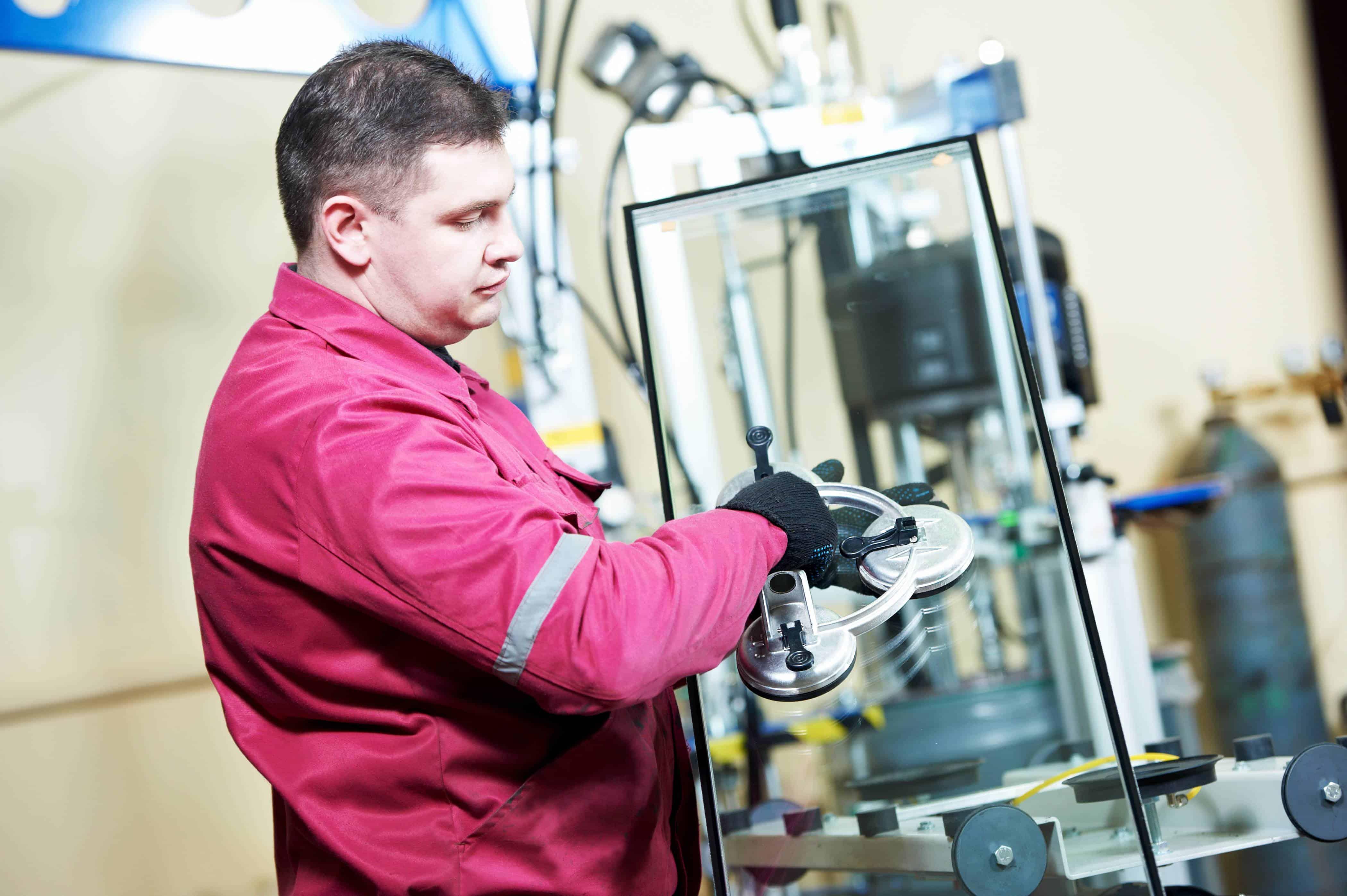 shutterstock_271604315 Double Glazed Units